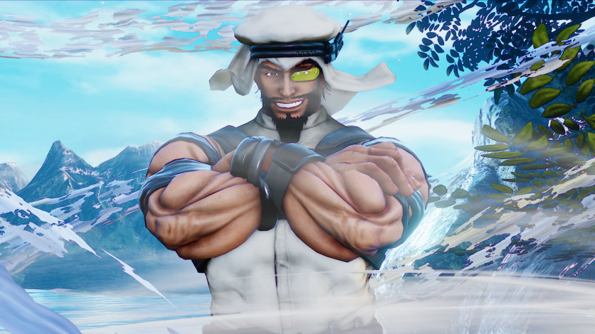 Screenshot 5 - Street Fighter V