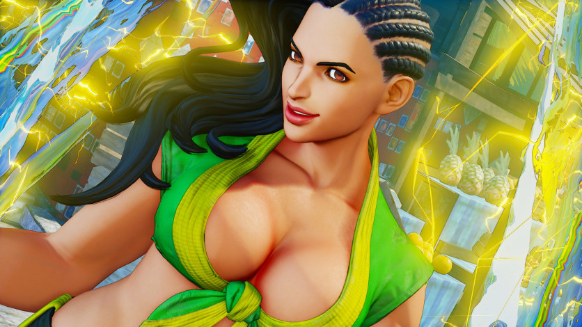 Screenshot 32 - Street Fighter V