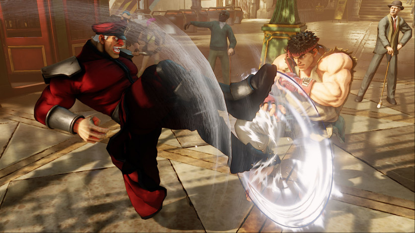 Screenshot 15 - Street Fighter V
