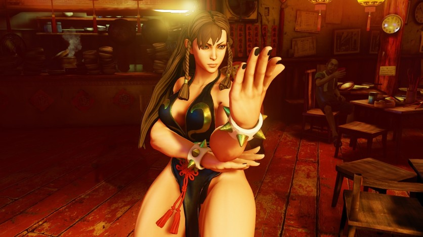 Screenshot 29 - Street Fighter V
