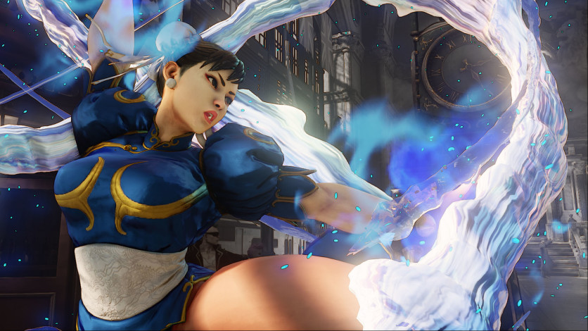 Screenshot 16 - Street Fighter V
