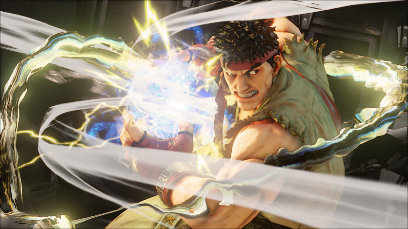 Screenshot 11 - Street Fighter V