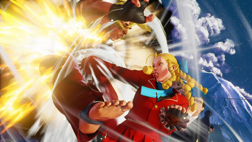 Screenshot 26 - Street Fighter V