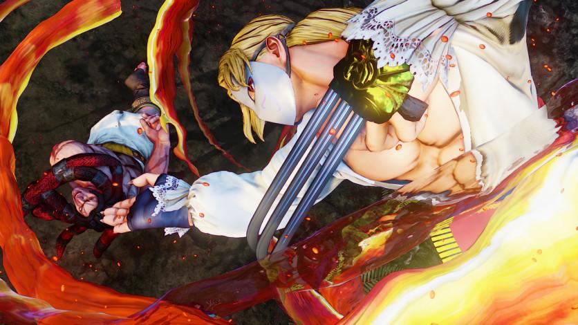 Screenshot 21 - Street Fighter V
