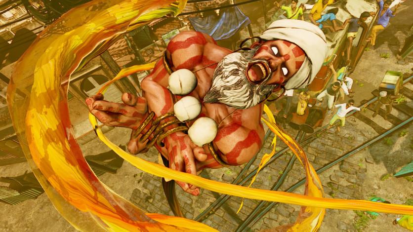 Screenshot 35 - Street Fighter V