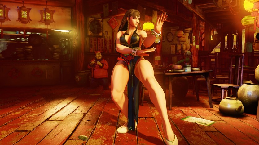 Screenshot 28 - Street Fighter V