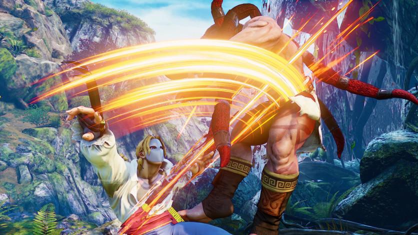 Screenshot 22 - Street Fighter V