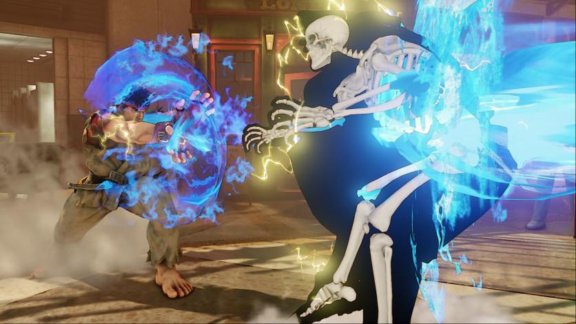 Screenshot 10 - Street Fighter V