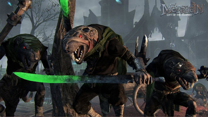 Screenshot 7 - Mordheim: City of the Damned
