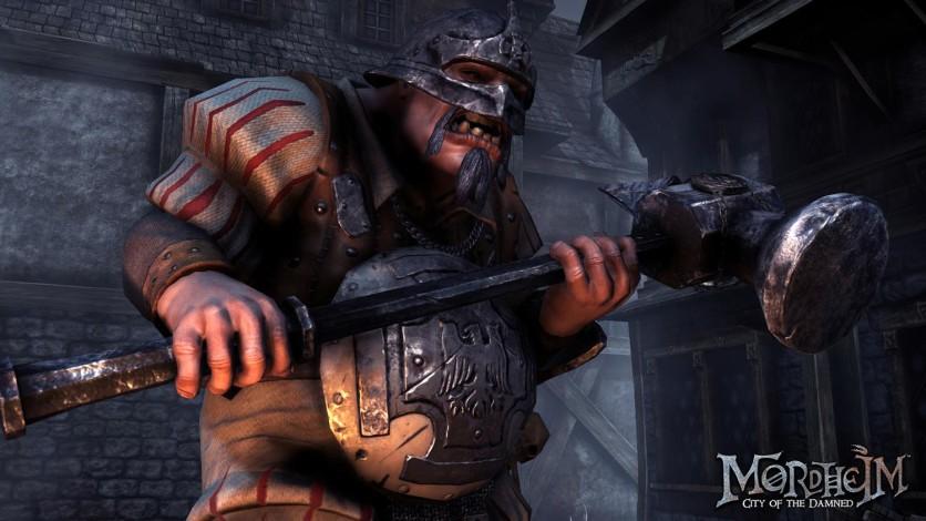 Screenshot 5 - Mordheim: City of the Damned