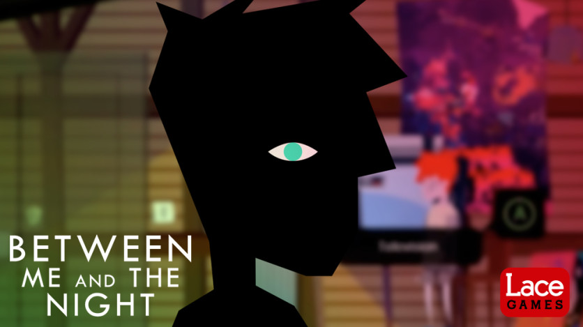 Screenshot 2 - Between Me and the Night