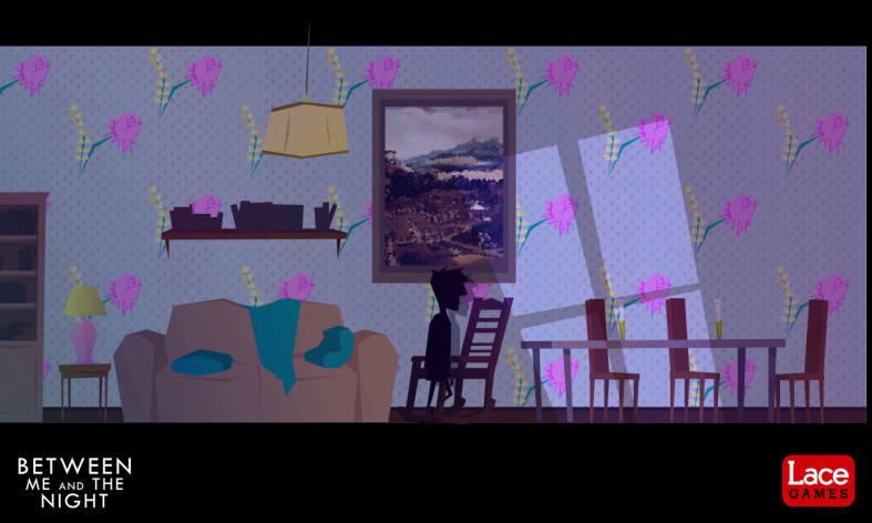 Screenshot 6 - Between Me and the Night