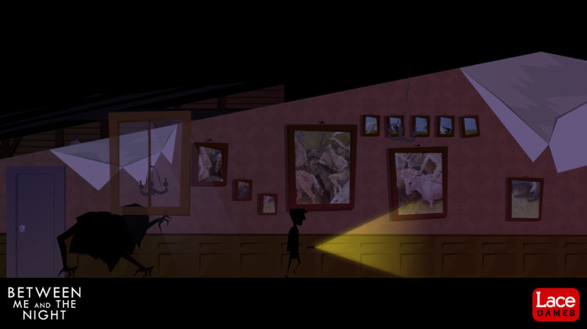 Screenshot 7 - Between Me and the Night
