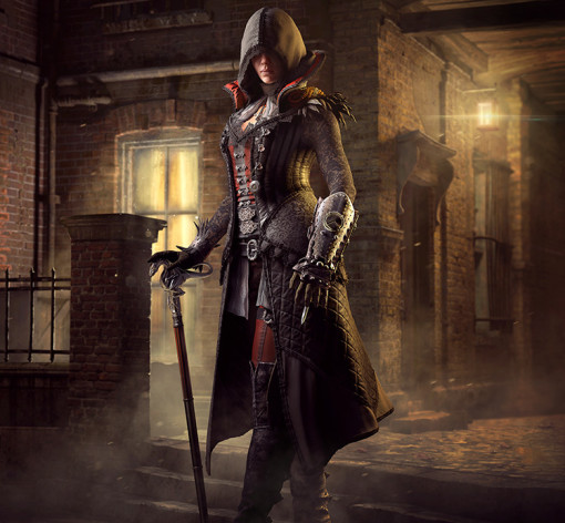 Screenshot 3 - Assassin's Creed Syndicate - Victorian Legends Pack