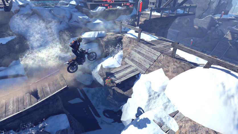Screenshot 7 - Trials Fusion - After the Incident