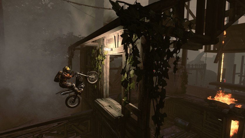 Screenshot 2 - Trials Fusion - After the Incident