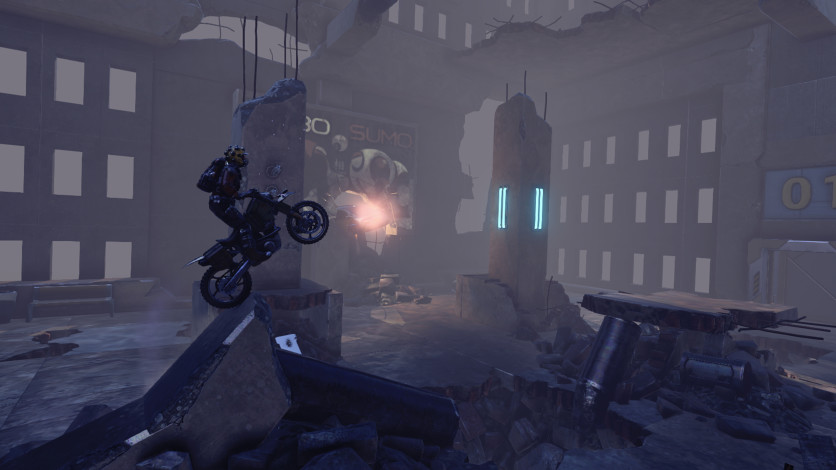Screenshot 4 - Trials Fusion - After the Incident