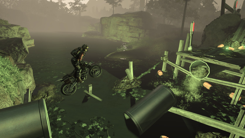 Screenshot 6 - Trials Fusion - After the Incident