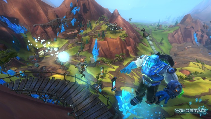 Screenshot 7 - WildStar