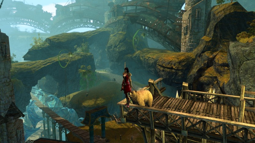 Screenshot 2 - Guild Wars 2