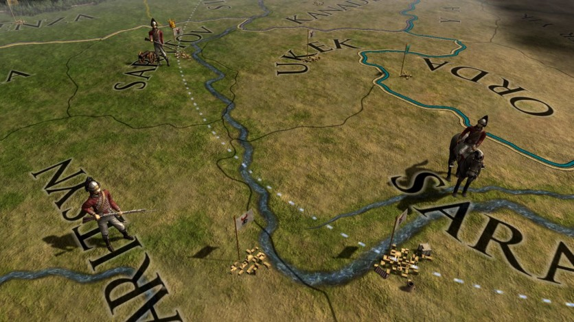 Screenshot 2 - Europa Universalis IV: Cossacks Content Pack