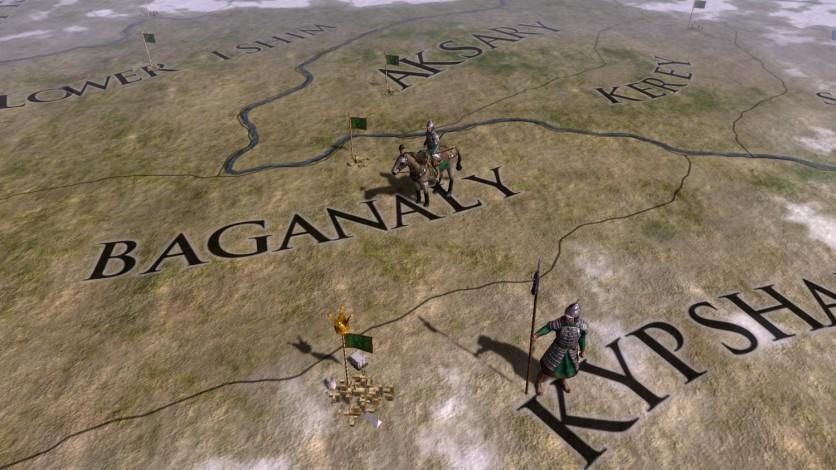 Screenshot 8 - Europa Universalis IV: Cossacks Content Pack