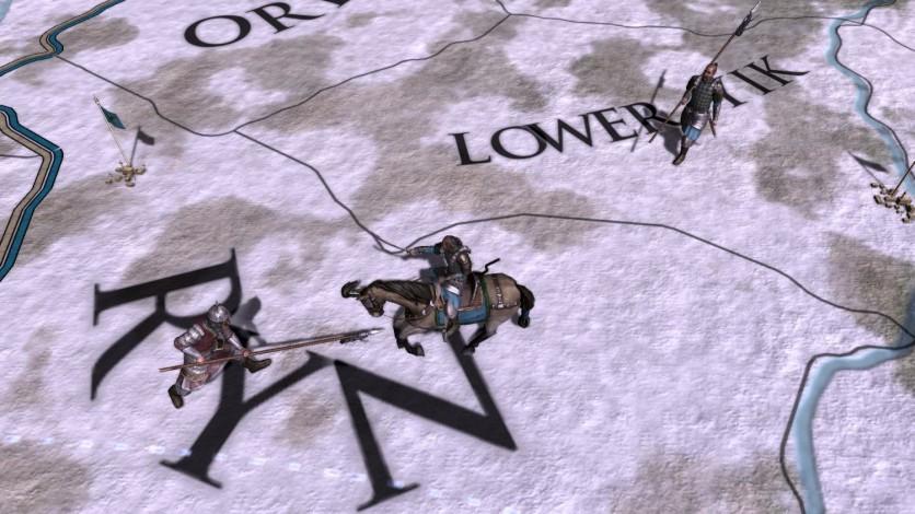Screenshot 5 - Europa Universalis IV: Cossacks Content Pack