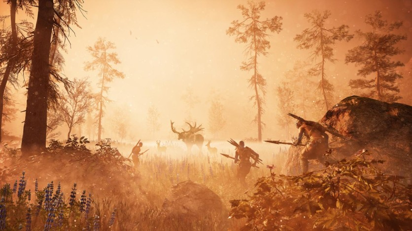 Screenshot 4 - Far Cry Primal