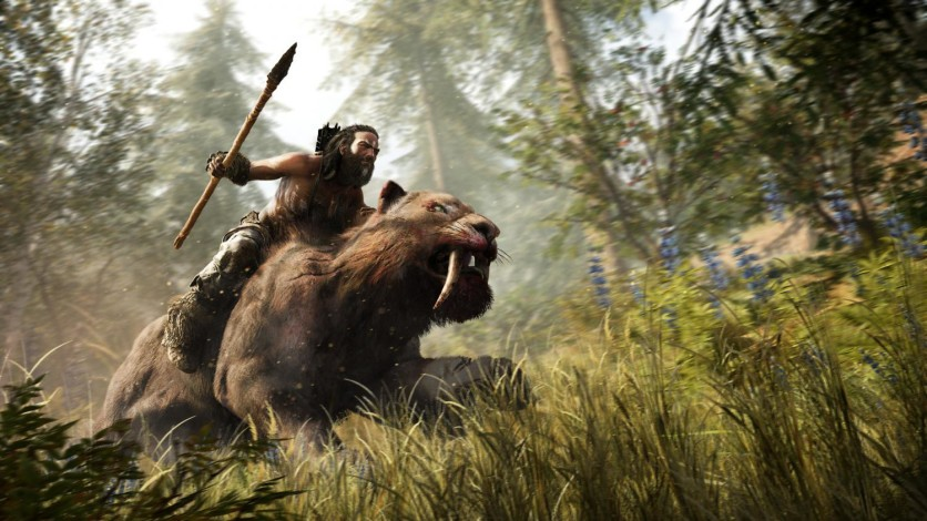 Screenshot 5 - Far Cry Primal