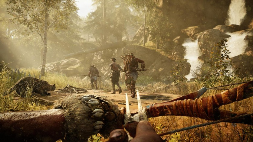 Screenshot 9 - Far Cry Primal