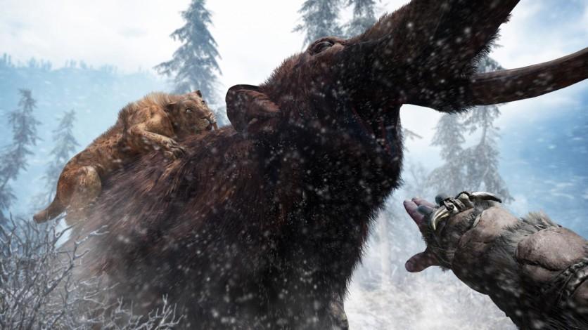 Screenshot 6 - Far Cry Primal