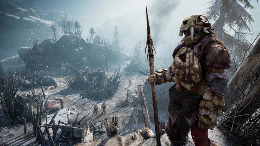 Screenshot 11 - Far Cry Primal