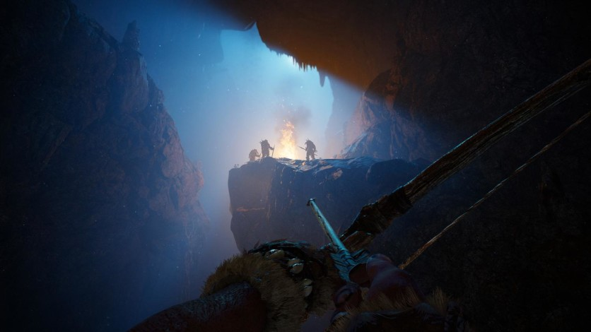 Screenshot 2 - Far Cry Primal