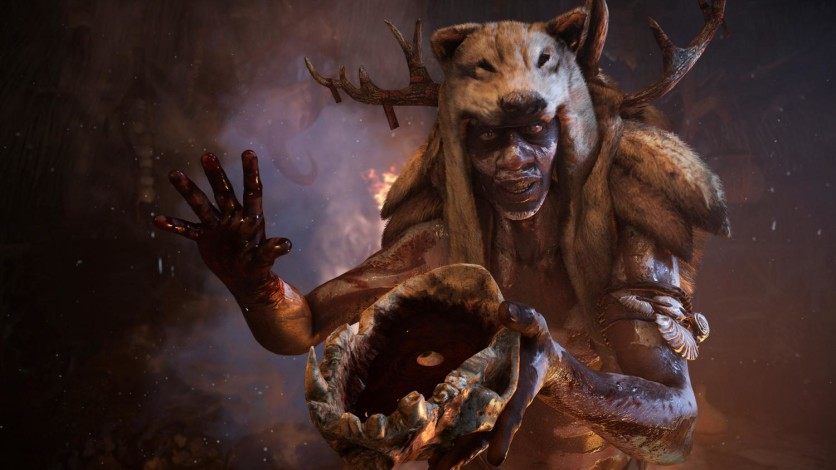 Screenshot 2 - Far Cry Primal: Digital Apex Edition