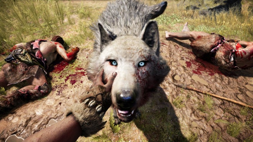 Screenshot 5 - Far Cry Primal: Digital Apex Edition