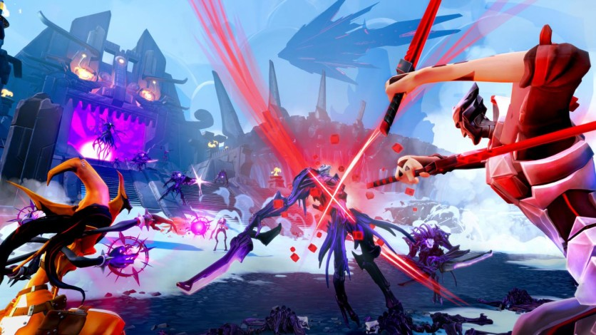 Screenshot 3 - Battleborn