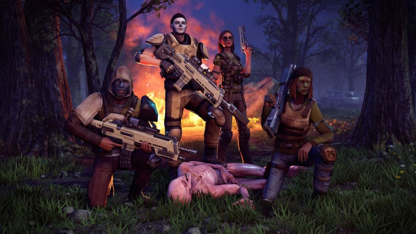 Screenshot 11 - XCOM 2: Digital Deluxe Edition