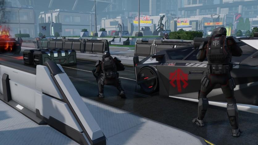 Screenshot 6 - XCOM 2: Digital Deluxe Edition