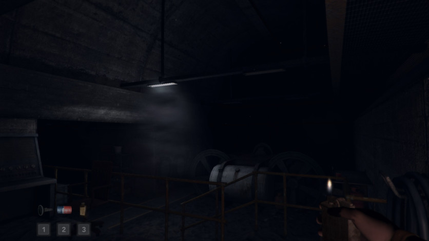 Screenshot 4 - Hektor