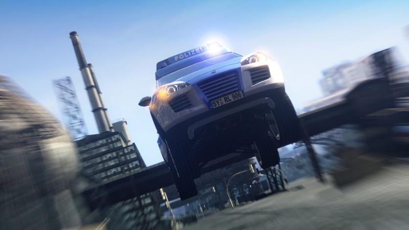 Screenshot 8 - Crash Time 2
