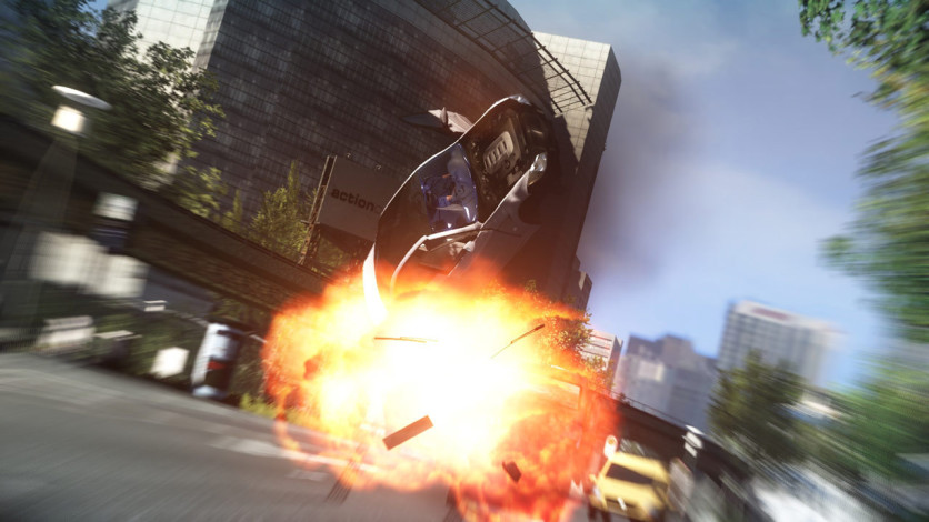 Screenshot 3 - Crash Time 2