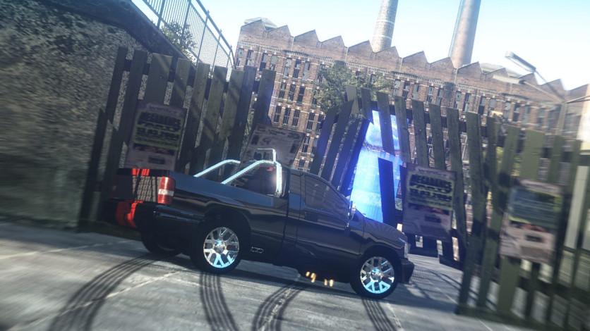 Screenshot 2 - Crash Time 2