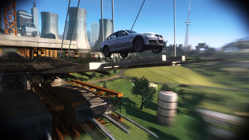 Screenshot 10 - Crash Time 2