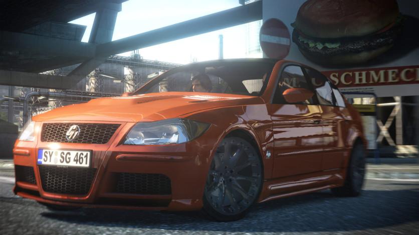Screenshot 4 - Crash Time 2