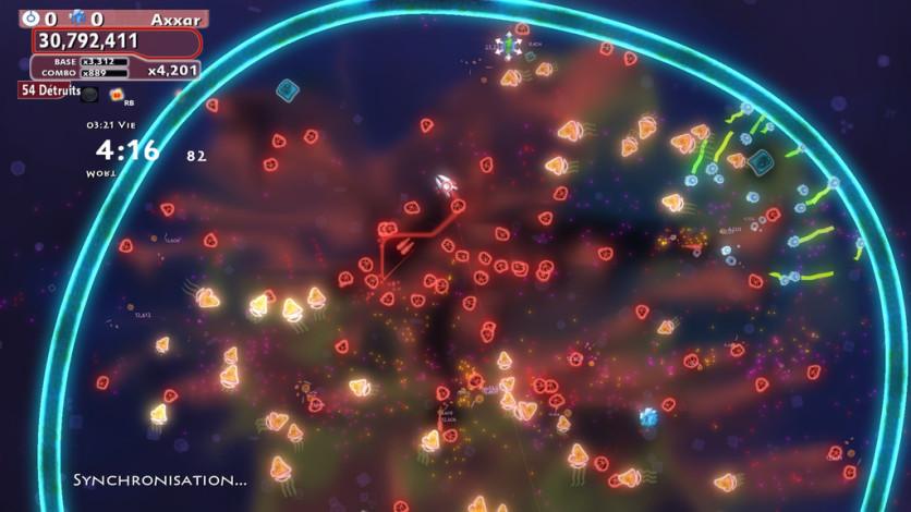 Screenshot 6 - Biology Battle
