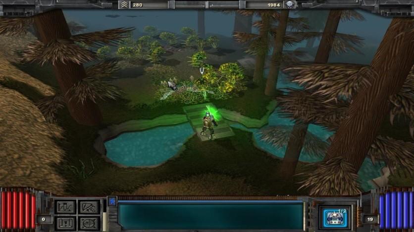 Screenshot 6 - Space Hack