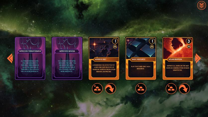 Screenshot 8 - Starion Tactics