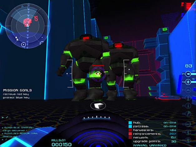 Screenshot 11 - Tank Universal