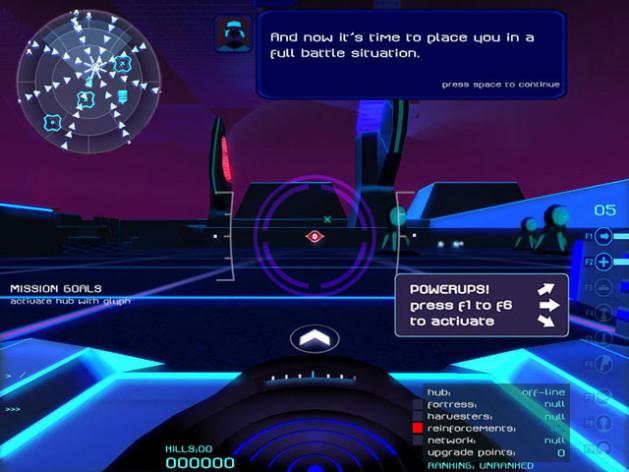 Screenshot 2 - Tank Universal