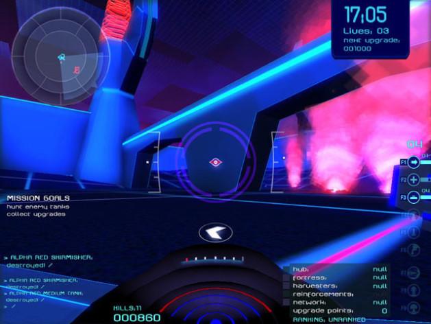 Screenshot 12 - Tank Universal